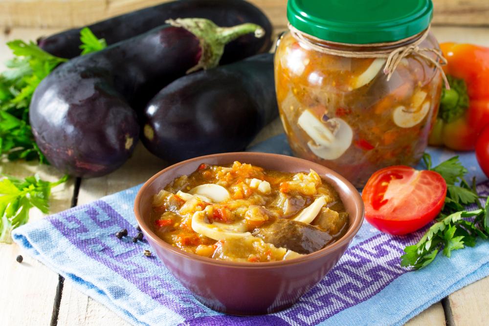 ベジタリアン簡単レシピ1